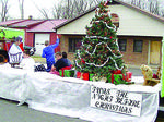 New Haven Christmas Parade float winners